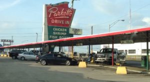 9 Old-Fashioned Drive-In Restaurants In Kentucky That Will Remind You Of The Good Ole Days