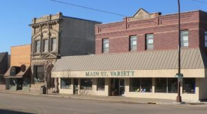 Here Are The 12 Coolest Small Towns In South Dakota You've Probably Never Heard Of