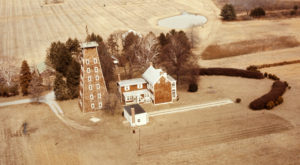 These 11 Rare Photos Show Delaware's Farming History Like Never Before