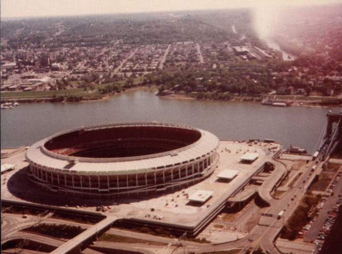Findlay Ford Ohio >> 15 Rare And Vintage Photos Of Ohio In The 1980s