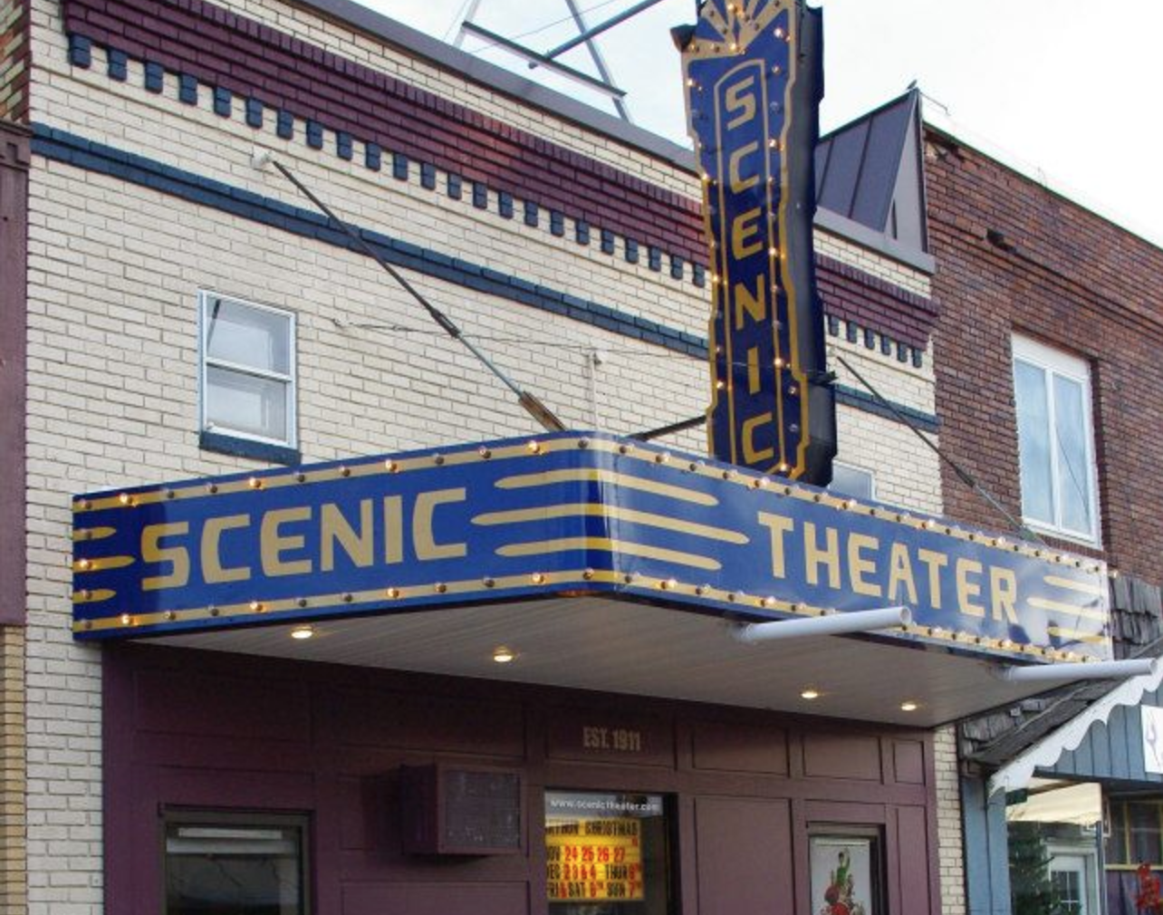 Nd St Movie Theater Indianapolis