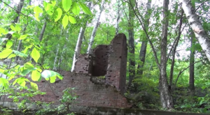 The Ruins Of This Abandoned Ghost Town In New Hampshire Will Fascinate You