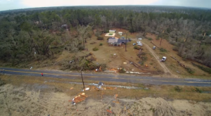 Death Toll Continues To Rise As Tornadoes Cause Chaos In The South