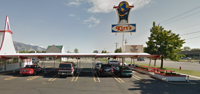12 Old Fashioned Drive In Restaurants In Utah