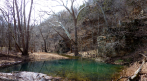 The Breathtaking Natural Oasis Hiding In Missouri You Absolutely Must Visit
