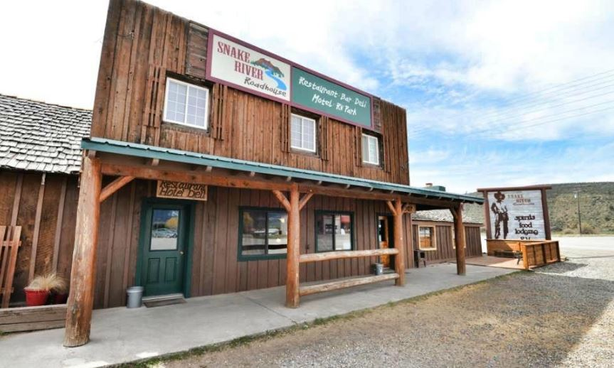 9 Restaurants In Idaho Straight Out Of The Wild Wild West