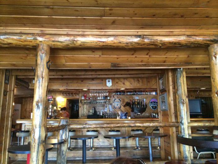 Western Themed Restaurants in Idaho