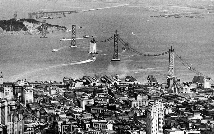 an introduction to the history of the san francisco earthquake San francisco earthquake of 1906 introduction the earthquake shook down in san francisco hundreds of thousands of dollars worth of walls and chimneys.