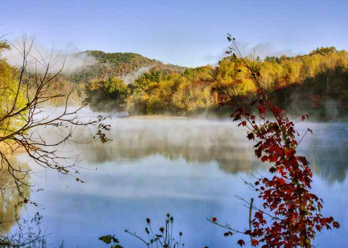 Visit These 17 Places In West Virginia In 2017