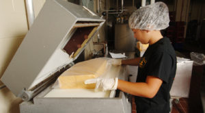 You're Guaranteed To Love A Trip To This Epic Cheese Factory In Nebraska