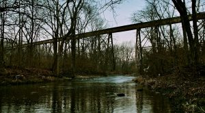 The Legend Behind This Railroad Bridge In Kentucky Is Truly Creepy