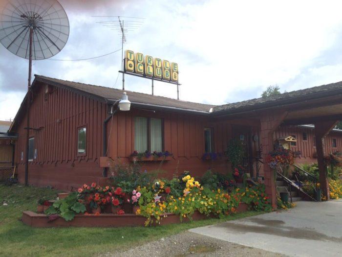 Cadillac Cafe Wasilla Alaska Menu
