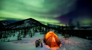 21 Things Everyone Who's Moved Away From Alaska Has Thought At Least Once