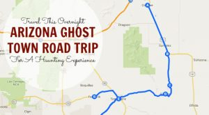 6 Unforgettable Road Trips To Take In Arizona Before You Die