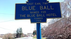 13 Towns Near Washington DC With The Strangest Names You'll Ever See