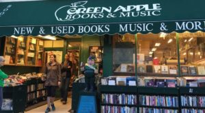 It's Impossible Not To Love The 11 Oldest Bookstores In San Francisco