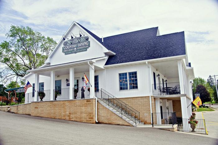 River Rock Cafe  Rd St Mt Pleasant Ia