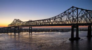 Cross These 3 Bridges In New Orleans Just Because They're So Awesome