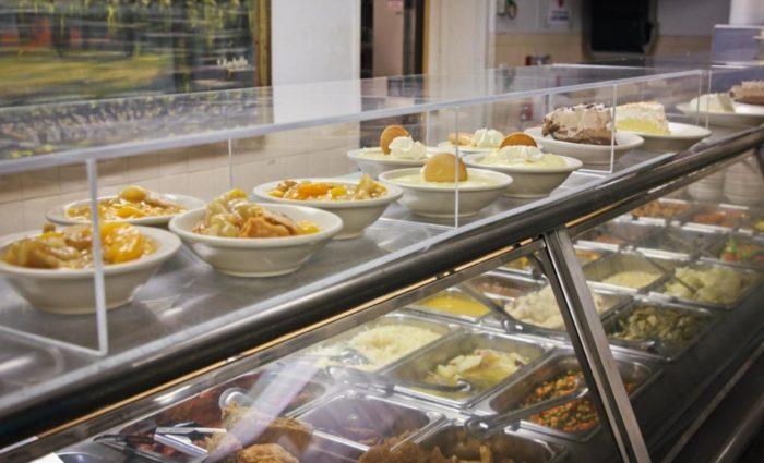 Birmingham Al Soul Food Restaurants