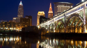 10 Reasons Why My Heart Will Always Be In Cleveland
