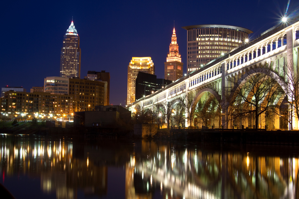 Cleveland payday loans