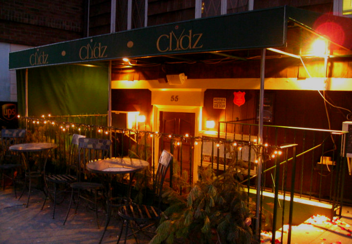 Clydz In New Jersey Is One Of The Most Unique Restaurants