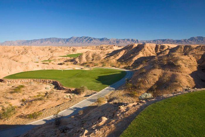Conestoga Golf Club (Mesquite)