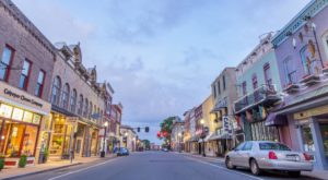 The Most Criminally Overlooked Town Near Washington DC And Why You Need To Visit