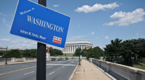 13 Things Everyone Who's Moved Away From Washington DC Has Thought At Least Once