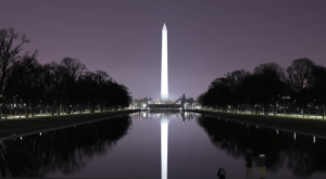 The Amazing Timelapse Video That Shows Washington DC Like You've Never Seen it Before