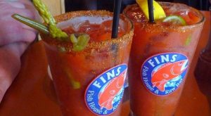 These 9 Restaurants Serve The Best Bloody Mary In Delaware