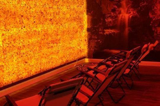 The Incredible Salt Cave In Delaware That Completely Relaxes You