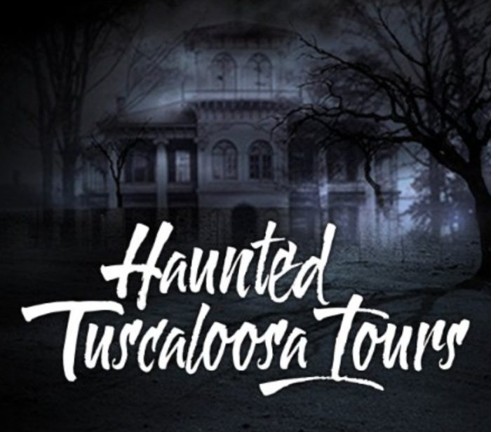 Most Haunted Places In Tuscaloosa Alabama: The Most Terrifying Ghost Story In Alabama