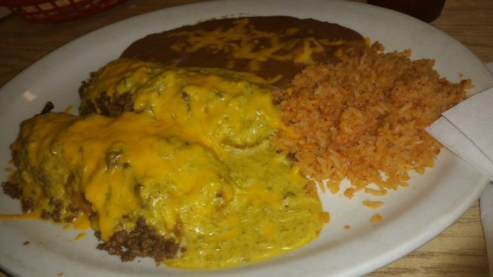 Durango S Mexican Food Lubbock Texas
