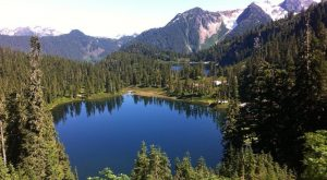 10 Hikes In Washington For Mere Mortals That Lead To Mystifying Destinations