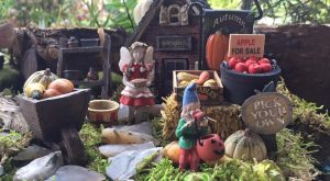 There's A Fairy Garden Hiding In New Jersey And It's Magical