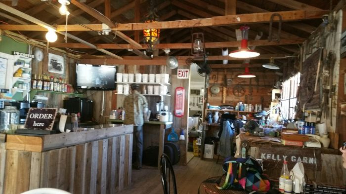 Ghost Town Art & Coffee Co
