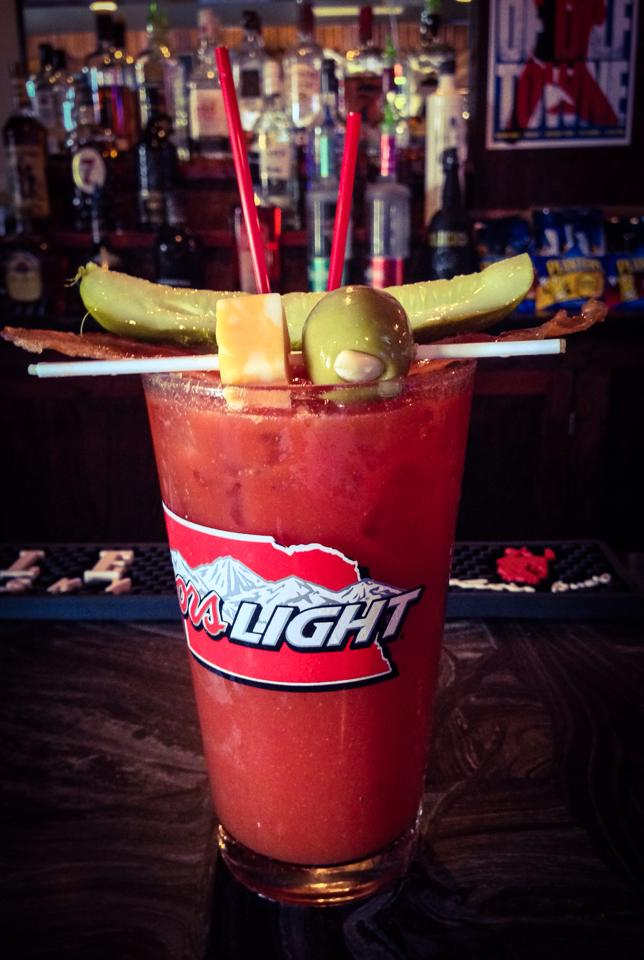 9 Places To Get The Best Bloody Mary In Nebraska