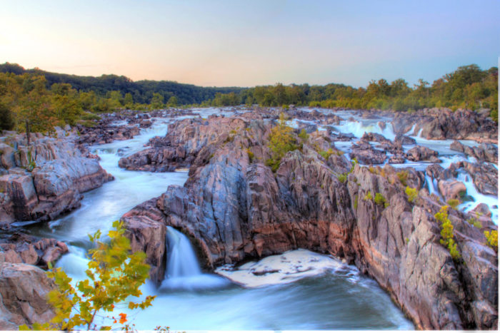 Best Weekend Itinerary For Waterfall Exploration Around Dc