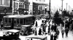 South Carolina's Major Cities Looked So Different In The Early 1900s. Greenvillle Especially.