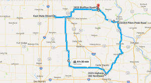 9 Unforgettable Road Trips To Take In Iowa Before You Die