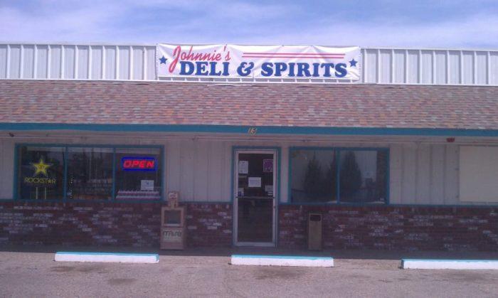 Johnnie's Deli & Spirits
