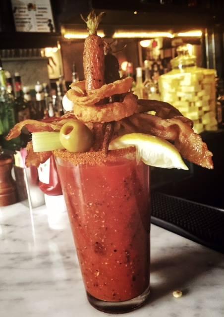 11 Best Bloody Marys In Washington Dc
