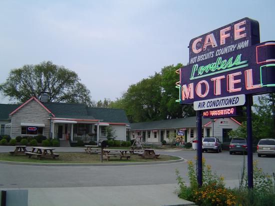 Loveless Café Nashville
