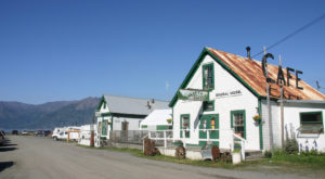 The Most Criminally Overlooked Town In Alaska And Why You Need To Visit