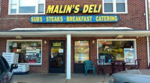 These 8 Tiny Local Delis Serve The Best Subs In Delaware