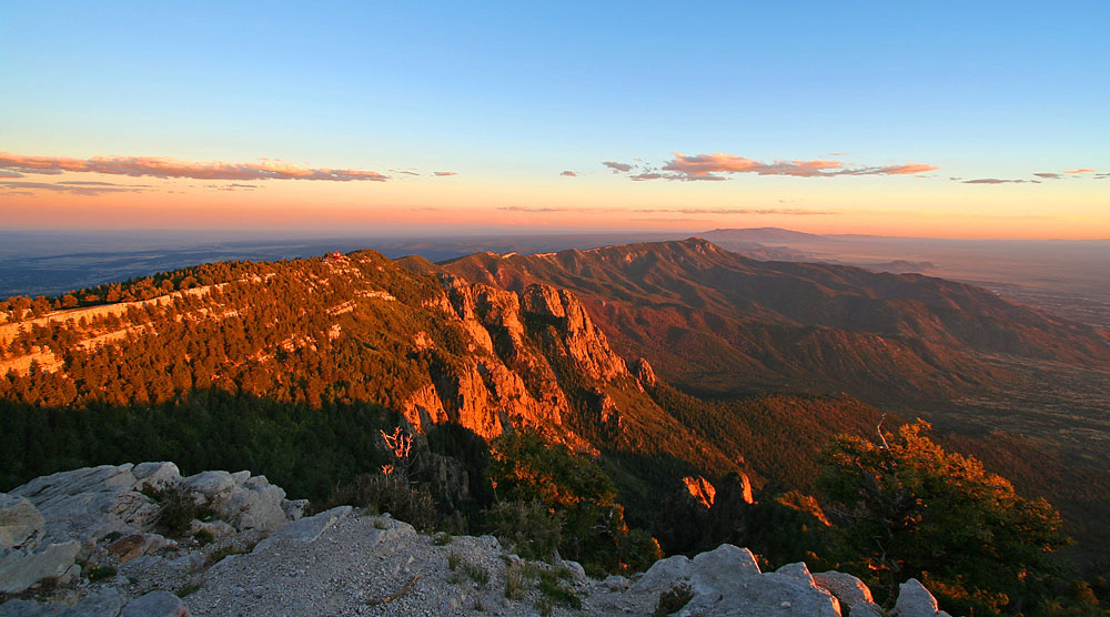 8 Of The Most Stunning Mountain Peaks In New Mexico