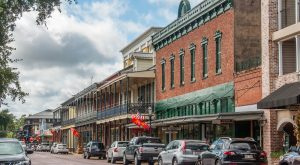 The 9 Towns You Need To Visit In Louisiana In 2017