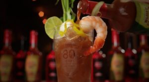These 8 Restaurants Serve The Best Bloody Mary In North Dakota
