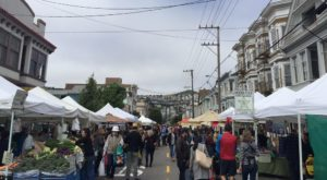 These 11 Incredible Farmers Markets In San Francisco Are A Must Visit